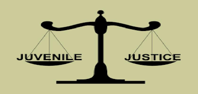 in cases of juvenile arrest rehabilitation