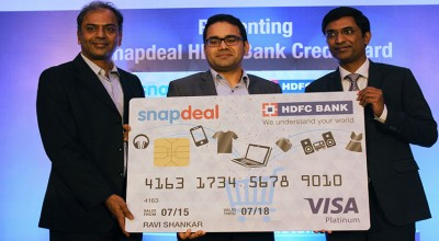HDFC-Bank-snapdeal-Credit-Card