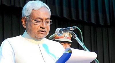 Nitish-Kumar-Sworn-In