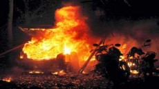 banglur bomb blast