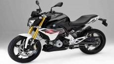 bmw g310R  smal bike