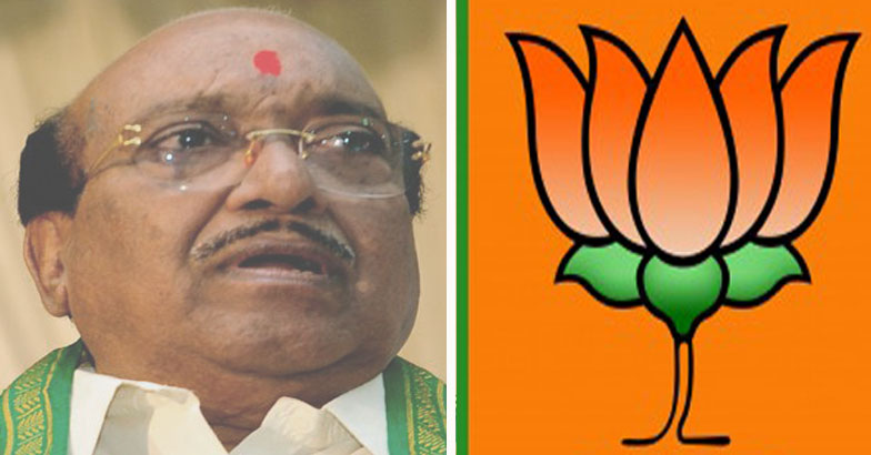 bjp-vellappally