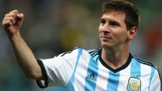 lional messi