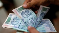100 rupees currency