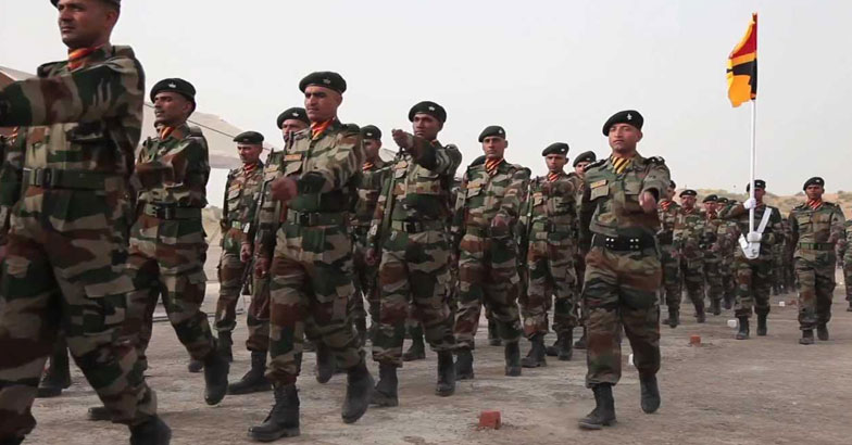 service writing indian army Military writing is different from civilian writing each service branch has a different way to write the army writing style :.