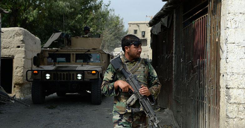 afganforce