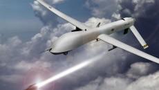 us drone attack