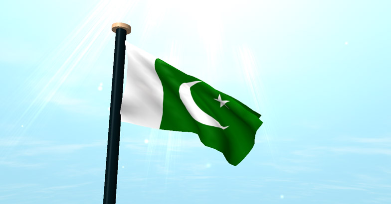 pakisthan flag