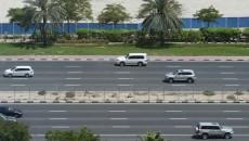 road saudi