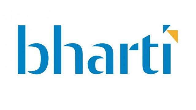 Bharti-Enterprises-Logo