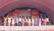 abvp march