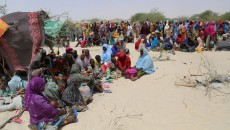 Boko Haram violence