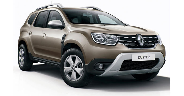 Renault's Duster