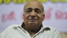 MP Verendrakumar