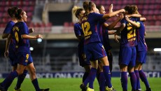 Barcelona Women's League