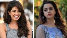 priyanka and bhavan