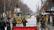 Attack Afghanistan