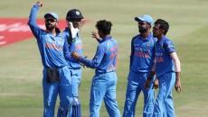 INDIA vs south africa 20-20