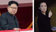 Kim-Jong-Un's-Sister