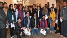 Nepali actors