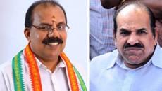 Radhakrishnan is against Kodiyeri Balakrishnan