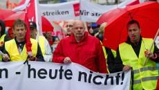 German-workers