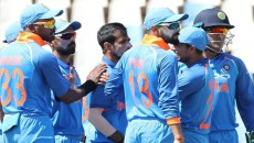 India vs South Africa, 1st T20