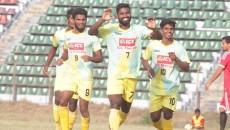 Santhosh Trophy Kerala wins over Manipur