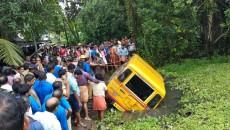 maradu accident