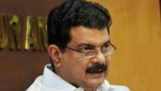 murder case,PV Anwar MLA
