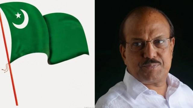 pk kunjalikutty, Muslim League