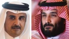 Saudi arabia, Tamim bin Hamad Al Thani