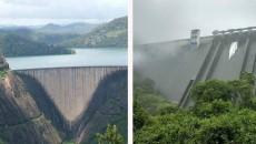 idukki dam trail run