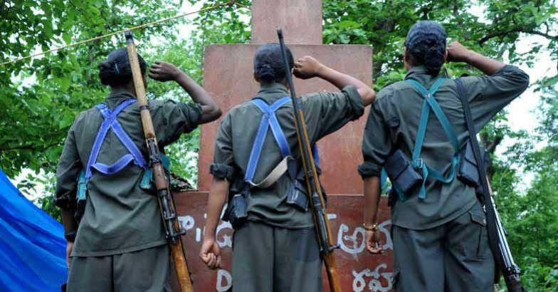 maoists-kerala