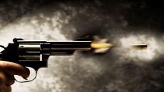 shoot dead