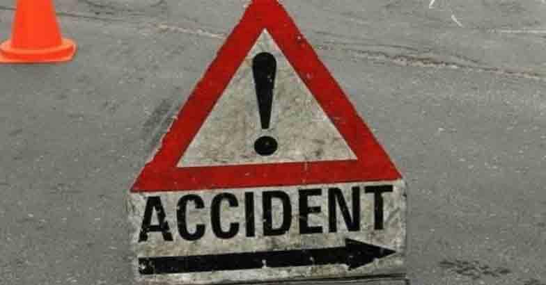 -accident