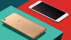 Oppo R9s, R9s Plus smartphones