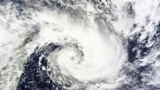 kelvin cyclone