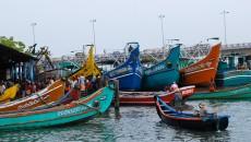 ndian fishermen
