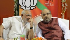 narendra modi and amith sha