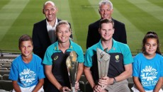 GENDER EQUALITY IN T20 WORLD CUP