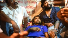 Justice for sreejith Sreejeev