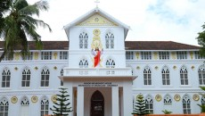 angamaly diocese