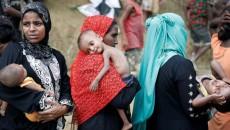 Rohingyas ,