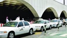 saudi taxi