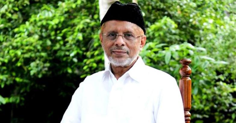 Panakkad Hyder Ali Shihab Thangal