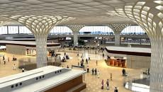 airport mumbai
