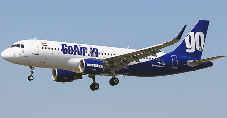 go-air-flight