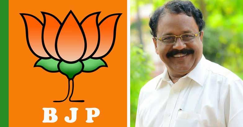 Adv. PS Sreedharan Pilla