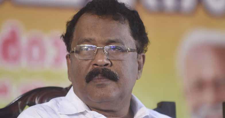 Sreedharan Pilla
